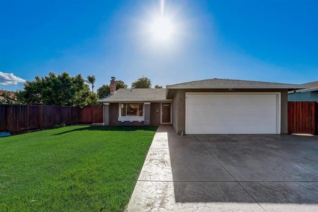 25 Uxbridge Court San Jose, CA 95139
