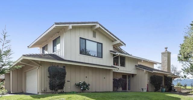1 Pyxie Lane, San Carlos, CA 94070