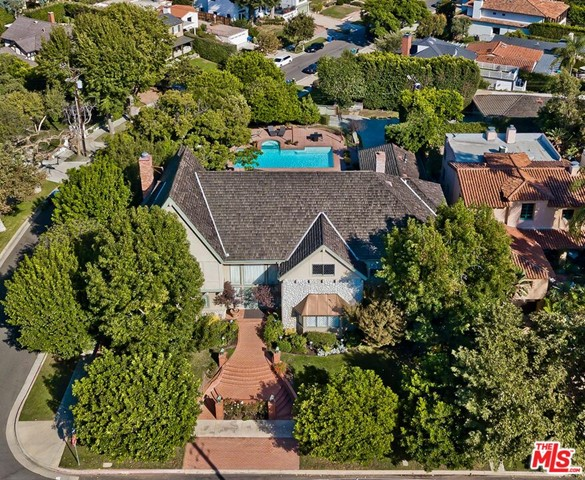 Photo of 4270 FORMAN Avenue, Toluca Lake, CA 91602