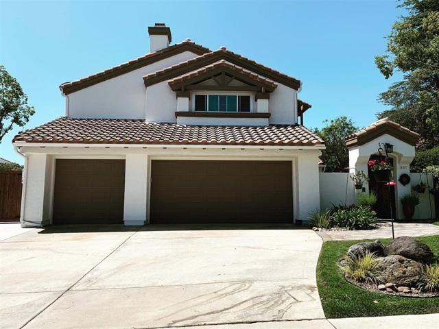 805 Bel Esprit, San Marcos, CA 92069