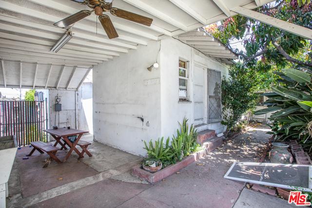 4322 E CESAR E CHAVEZ Avenue, Los Angeles, CA 90022