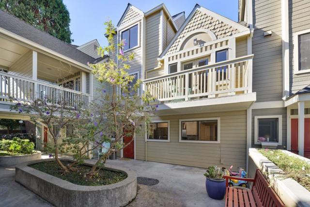 334 Cowper Street, Palo Alto, CA 94301