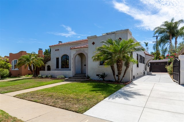 4161 Rochester, San Diego, CA 92116