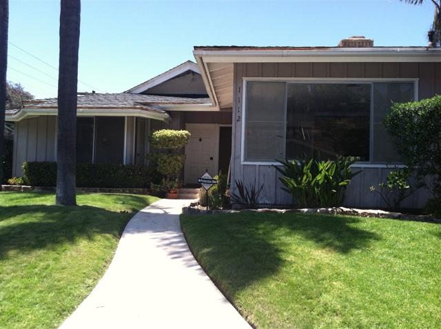 1112 Albion Street, San Diego, CA 92106