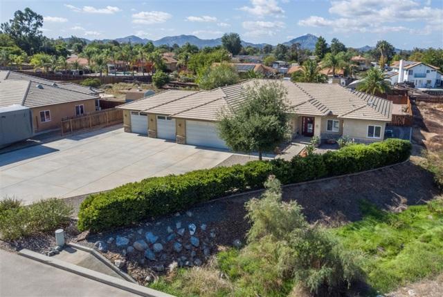 1253 Ledesma Lane, Ramona, CA 92065
