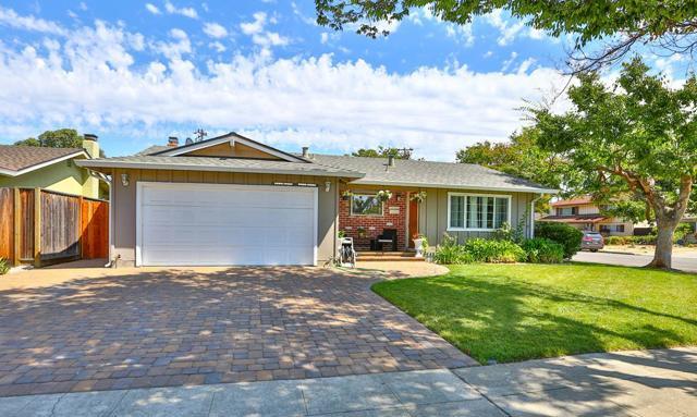1468 Essex Way, San Jose, CA 95117