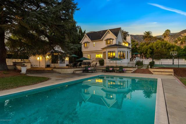 1964 Glenview Terrace, Altadena, CA 91001