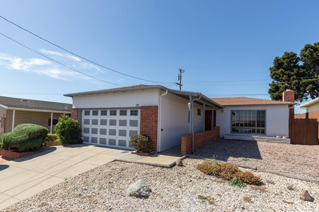 311 Holly Avenue, South San Francisco, CA 94080
