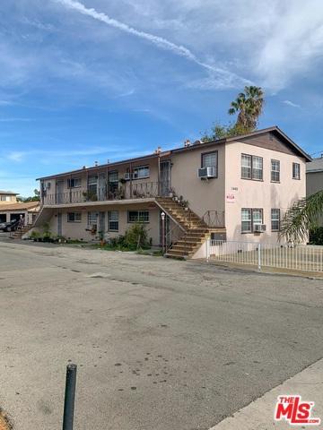 11445 OXNARD Street, North Hollywood, CA 91606