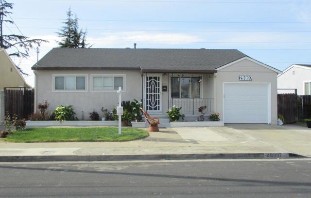 25997 Regal Avenue, Hayward, CA 94544