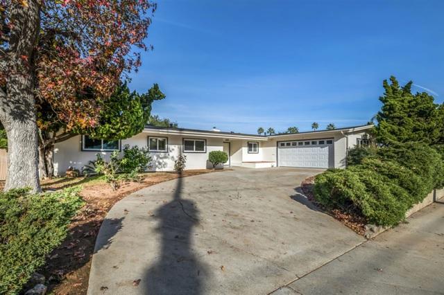 9424 Hilmer Drive, La Mesa, CA 91942