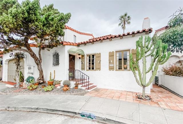 3529 Dove Ct, San Diego, CA 92103