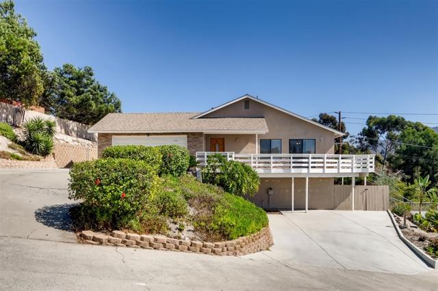 10305 San Carlos Ct., Spring Valley, CA 91978
