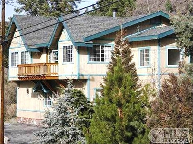 2012 Woodland Drive, Pine Mountain Club, CA 93222