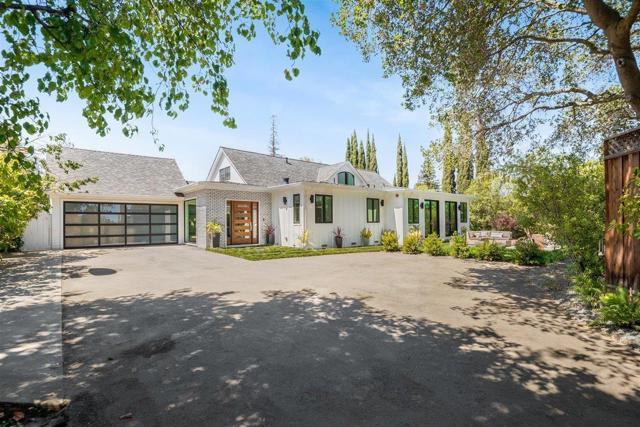 1417 Country Club Drive, Los Altos, CA 94024