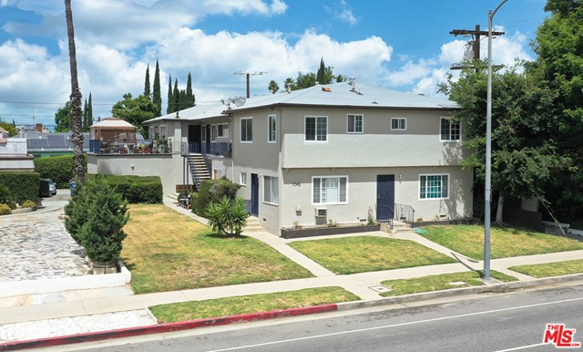 7045 WHITSETT Avenue, North Hollywood, CA 91605