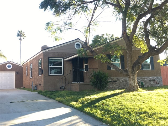 2235 Morningside St, San Diego, CA 92139