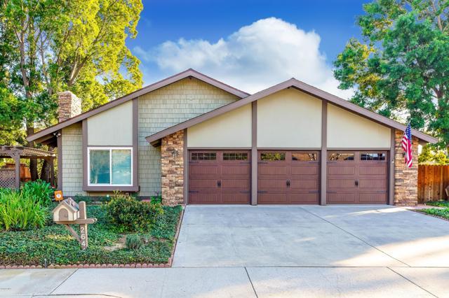 2644 Rocklyn Street, Camarillo, CA 93010