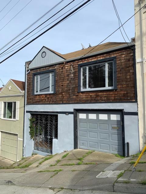 1087 Bowdoin Street, San Francisco, CA 94134