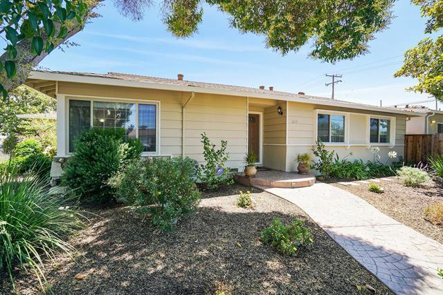 2415 Fordham Drive, Santa Clara, CA 95051
