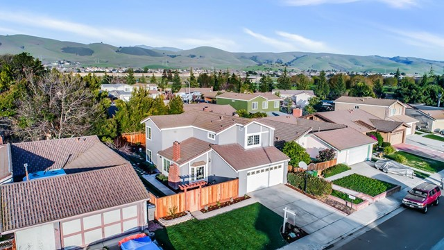 5968 Surf Court, San Jose, CA 95138
