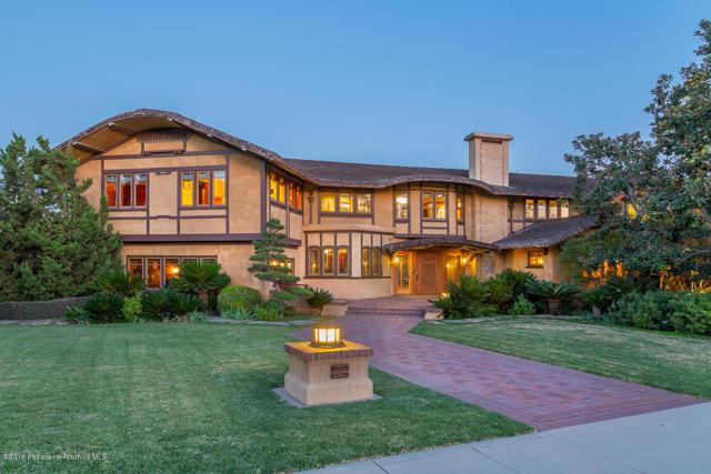 1330 Hillcrest Avenue, Pasadena, CA 91106