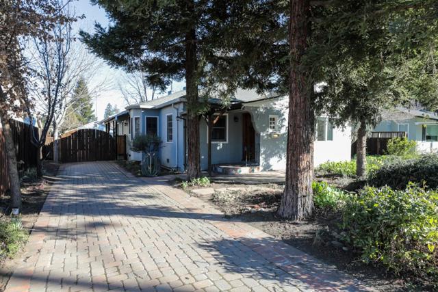 1571 Keesling Avenue, San Jose, CA 95125