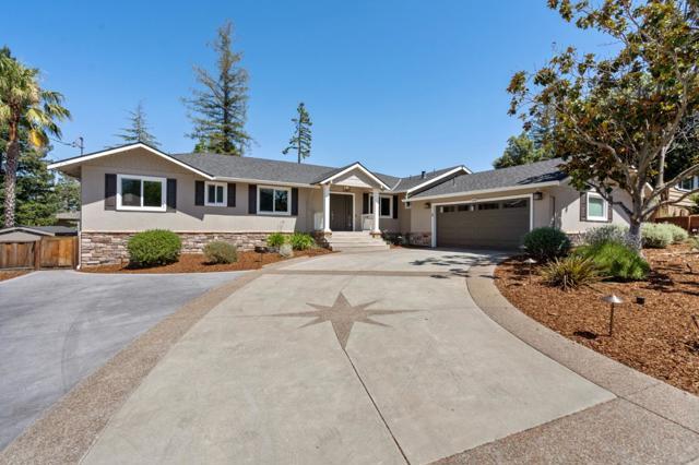 14668 Golf Links Drive, Los Gatos, CA 95032