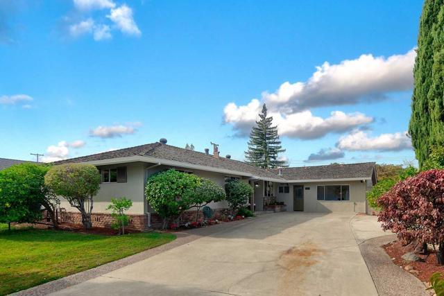 1525 Mary Avenue, Sunnyvale, CA 94087
