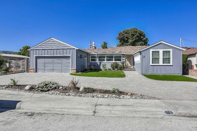 555 Cypress Avenue, San Bruno, CA 94066