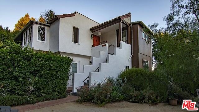 3340 WAVERLY Drive, Los Angeles, CA 90027