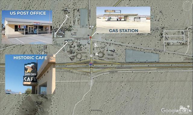 44125 Ragsdale Rd, Desert Center, CA 92239 Photo 1