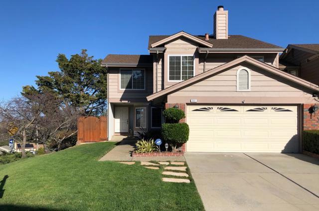 3501 BROADVIEW Court, San Mateo, CA 94403