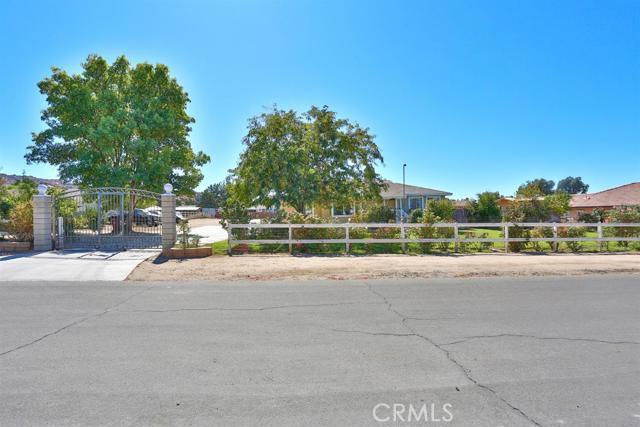 29325 Uller Lane, Outside Area (Inside Ca), CA 92567