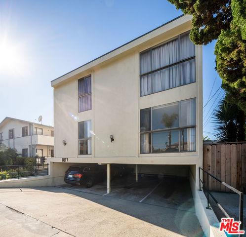 1017 S BEDFORD Street, Los Angeles, CA 90035