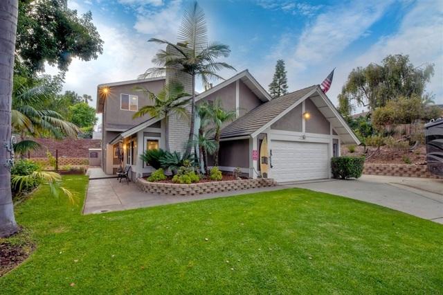 4001 Isle Drive, Carlsbad, CA 92008