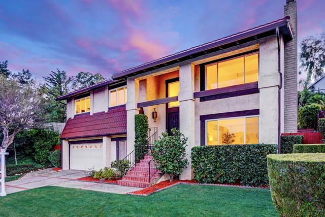 825 Hillsdale Boulevard, San Mateo, CA 94403