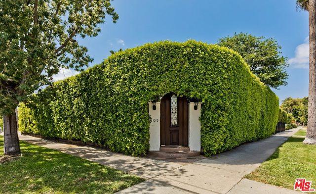 2. 603 N Martel Avenue Los Angeles, CA 90036