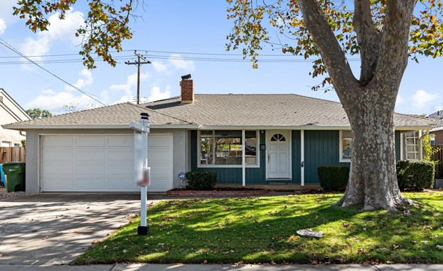 2250 Bohannon Drive, Santa Clara, CA 95050