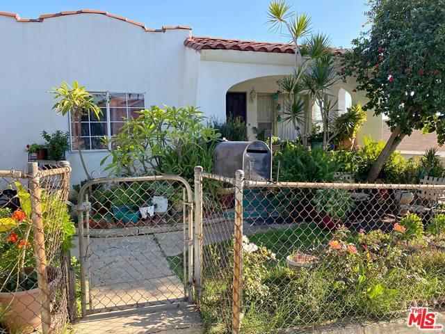 464 N EZRA Street, Los Angeles, CA 90063