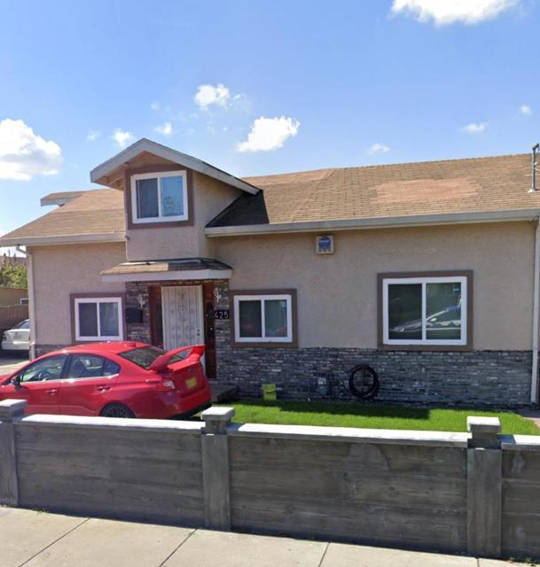 425 Bonita Avenue, San Jose, CA 95116