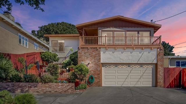 244 Shelford Avenue, San Carlos, CA 94070