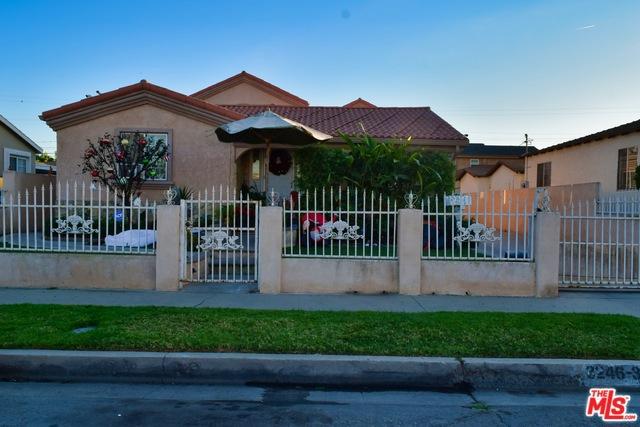 3246 W 134TH Street, Hawthorne, CA 90250