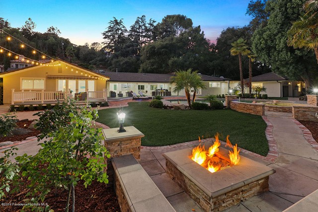 4140 Dover Road, La Canada Flintridge, CA 91011