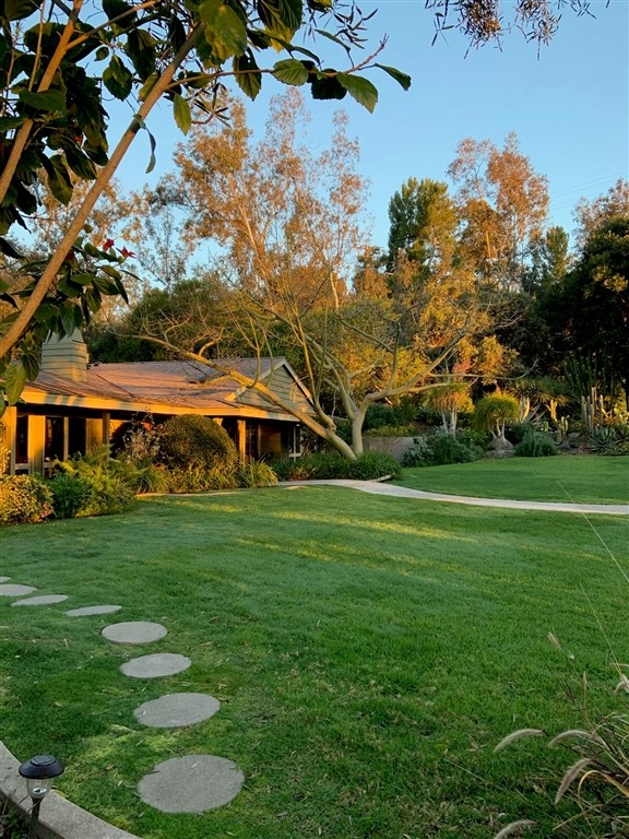 5694 La Sencilla, Rancho Santa Fe, CA 92067