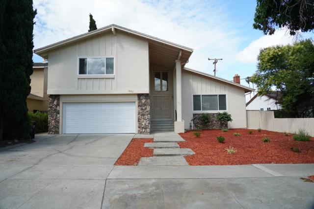 1201 Burnham Drive, San Jose, CA 95132