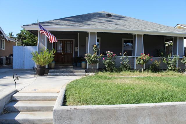 317 3rd Street, Fillmore, CA 93015