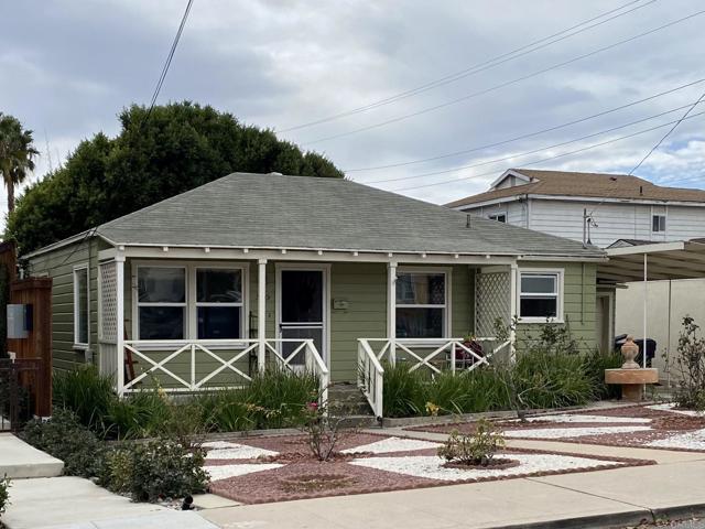 3135 Keats Street, San Diego, CA 92106