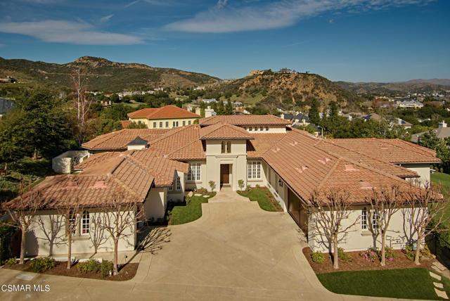 Photo of 2937 Morvale Drive, Thousand Oaks, CA 91361