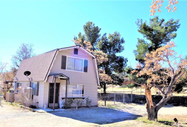 49149 Hibiscus Drive, Morongo Valley, CA 92256